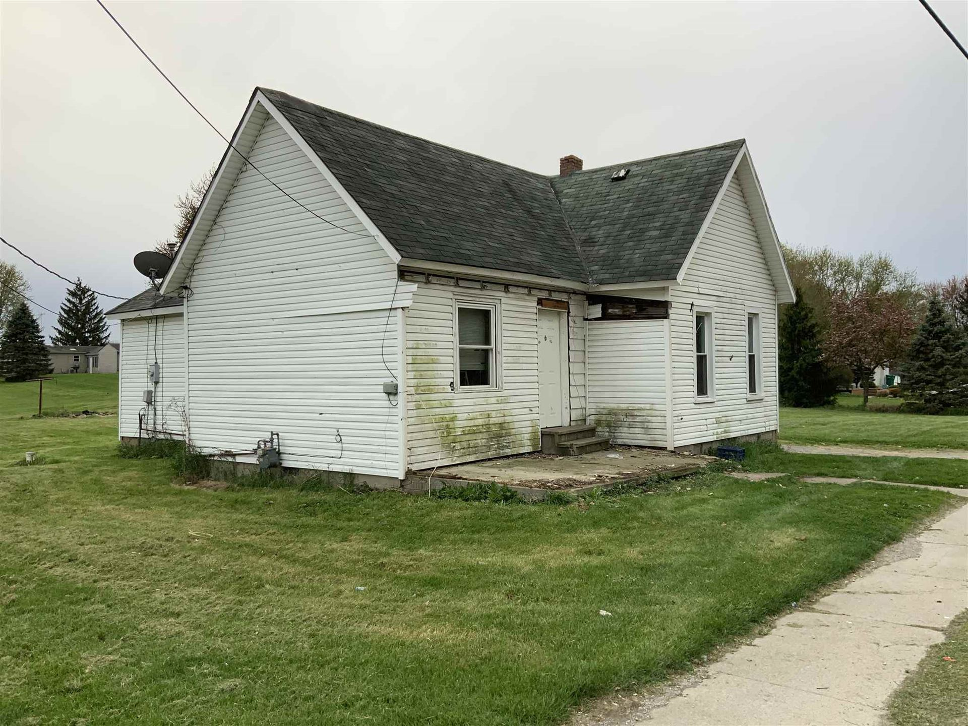 1007 W Quincy Street, Garrett, IN 46738 - #: 202012034