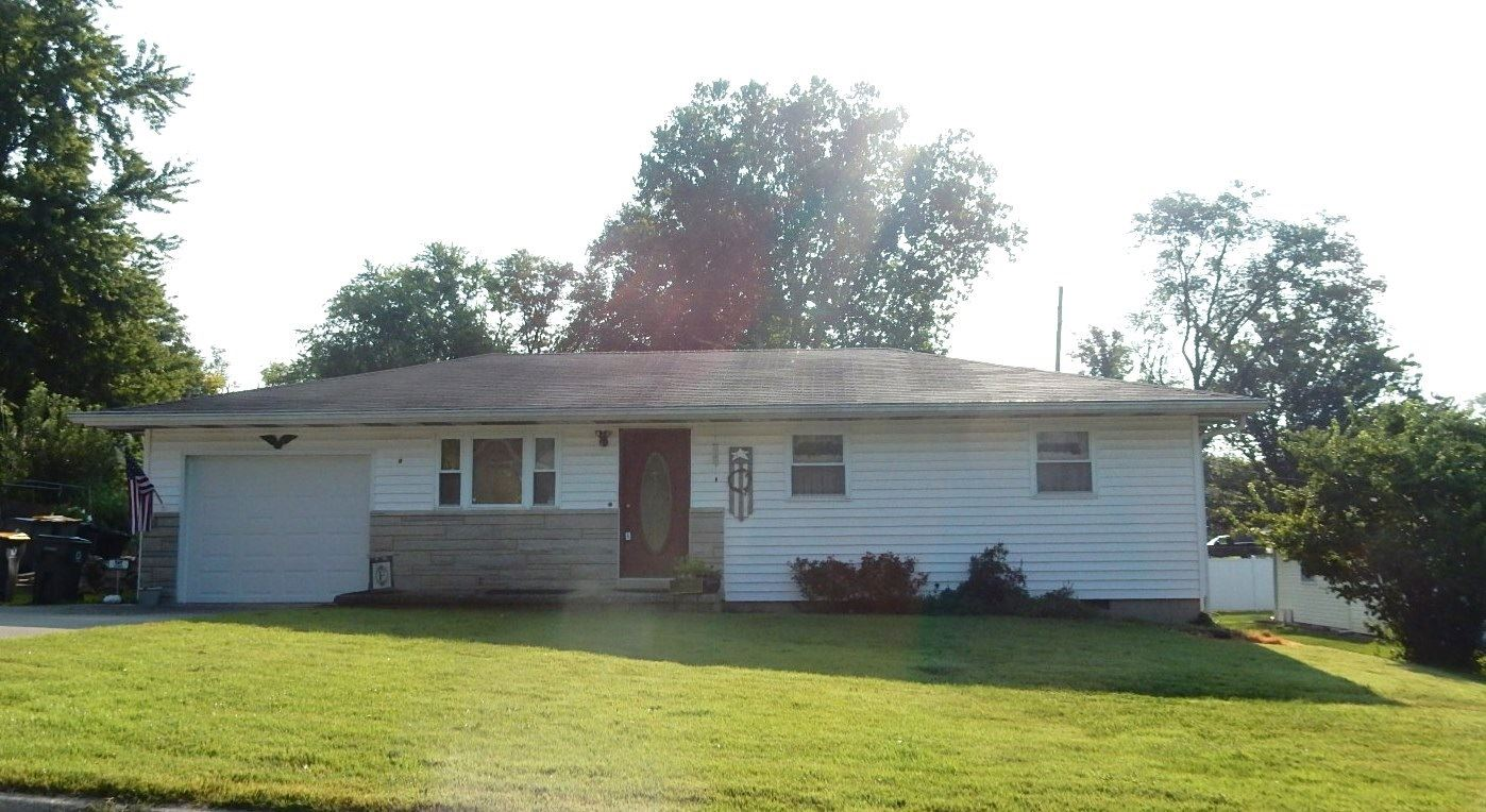 2813 S Cherry Street, Bloomington, IN 47403 - #: 202034035