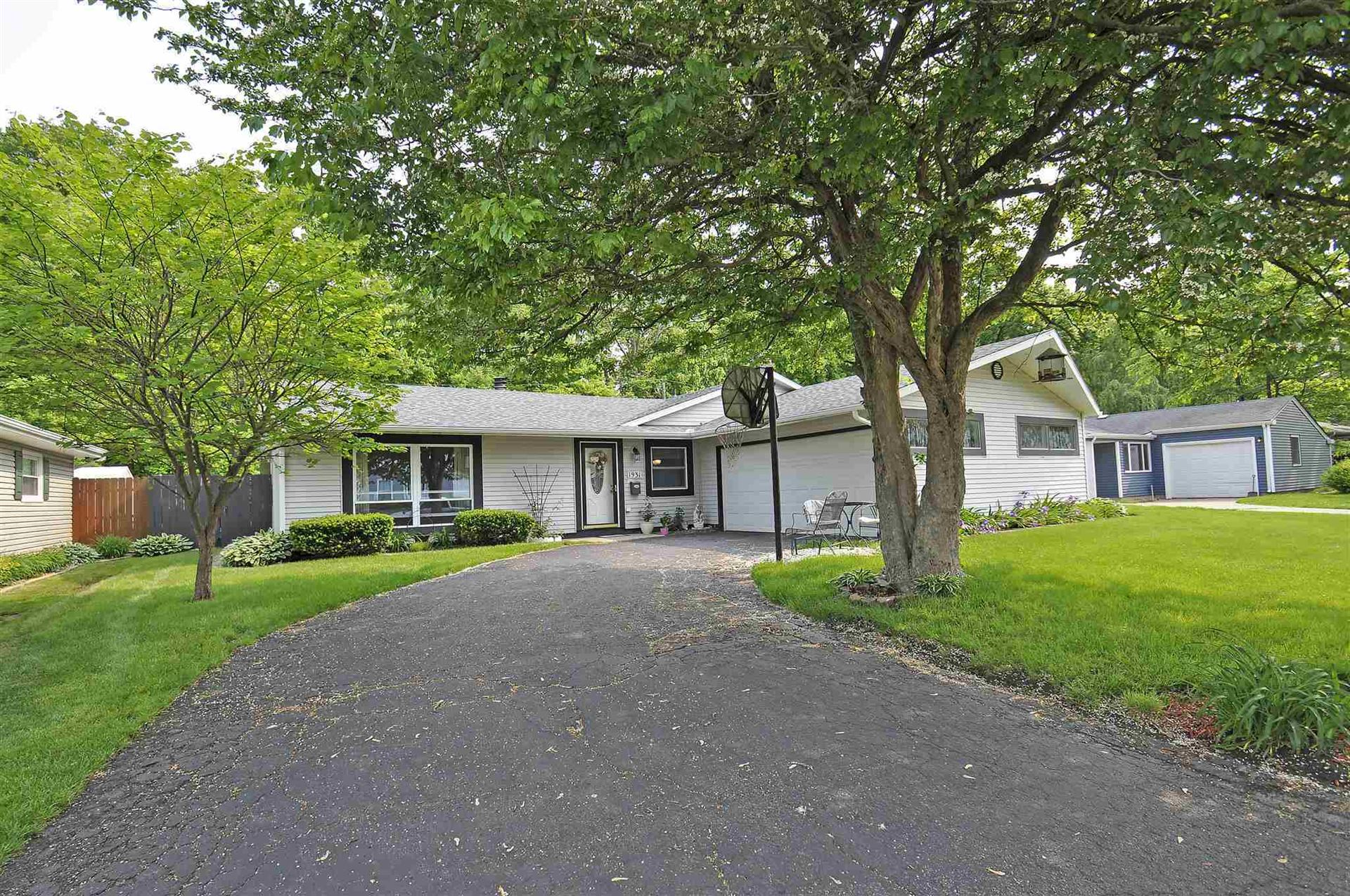 1931 Malvern Way, South Bend, IN 46614 - #: 202026036