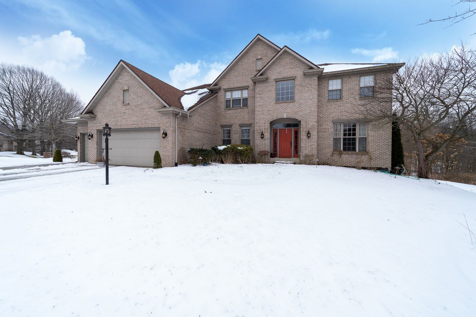 20638 Hynes Drive, South Bend, IN 46614 - #: 202003038