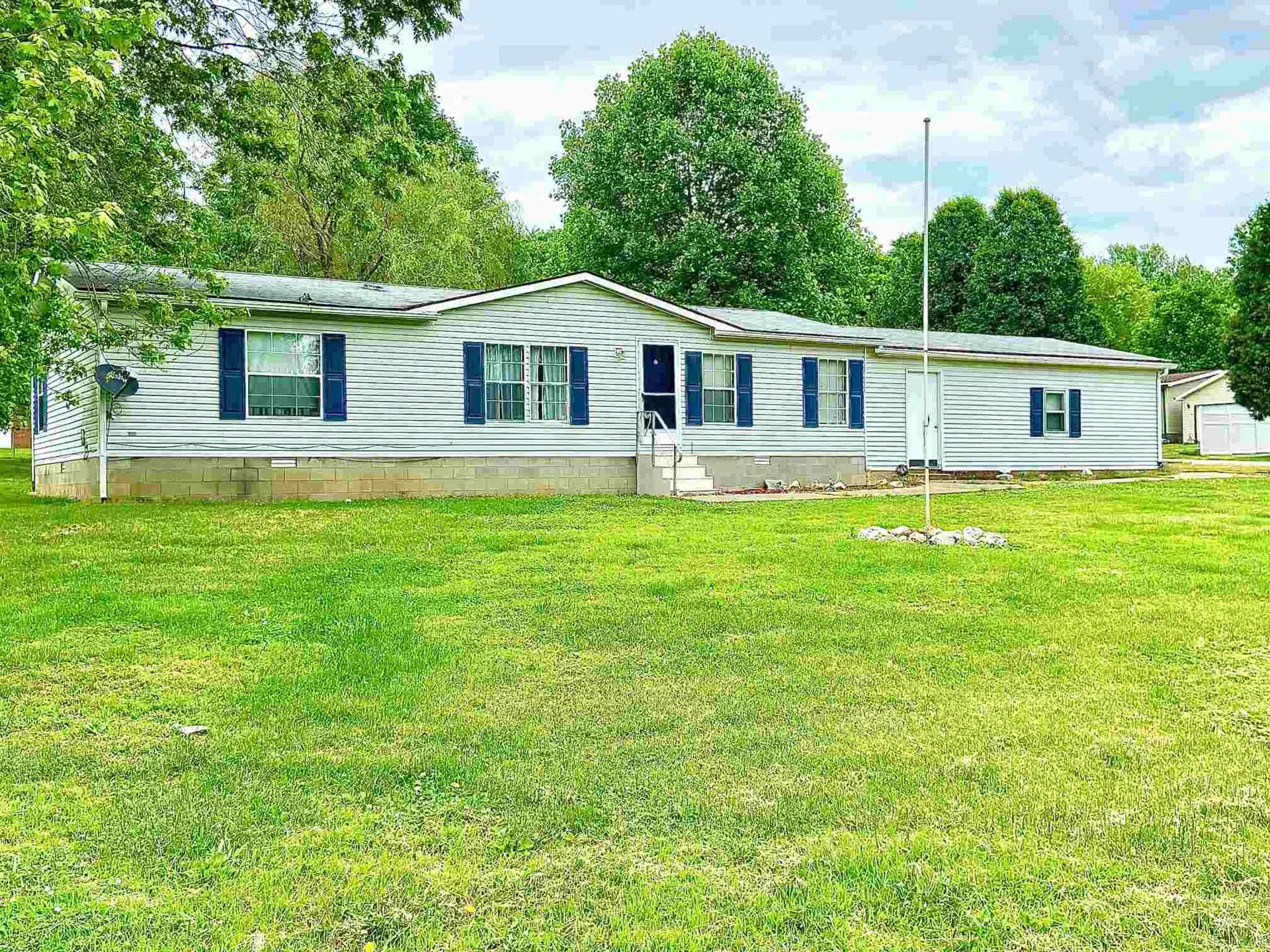 1188 S Lincoln Street, Rockport, IN 47635 - #: 202019038