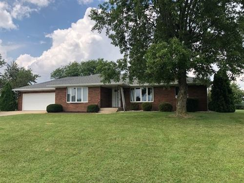 Photo of 2766 E 200 N Road, Rochester, IN 46975 (MLS # 202134040)