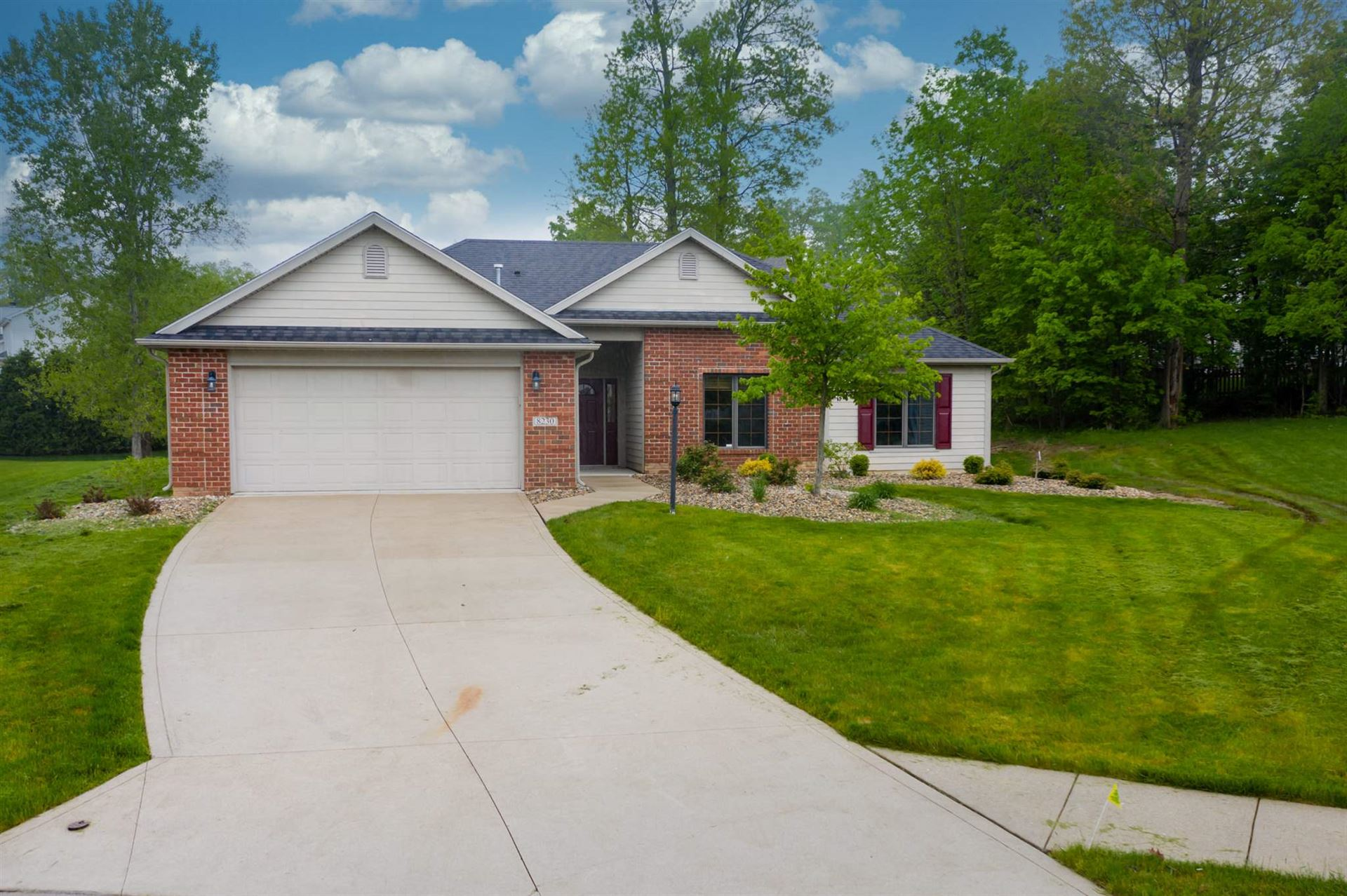 8230 Purple Sage Cove, Fort Wayne, IN 46804 - #: 202019040