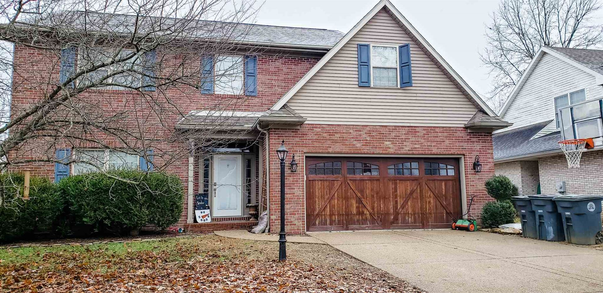 3205 Tiffany Court, Evansville, IN 47711 - #: 202006041