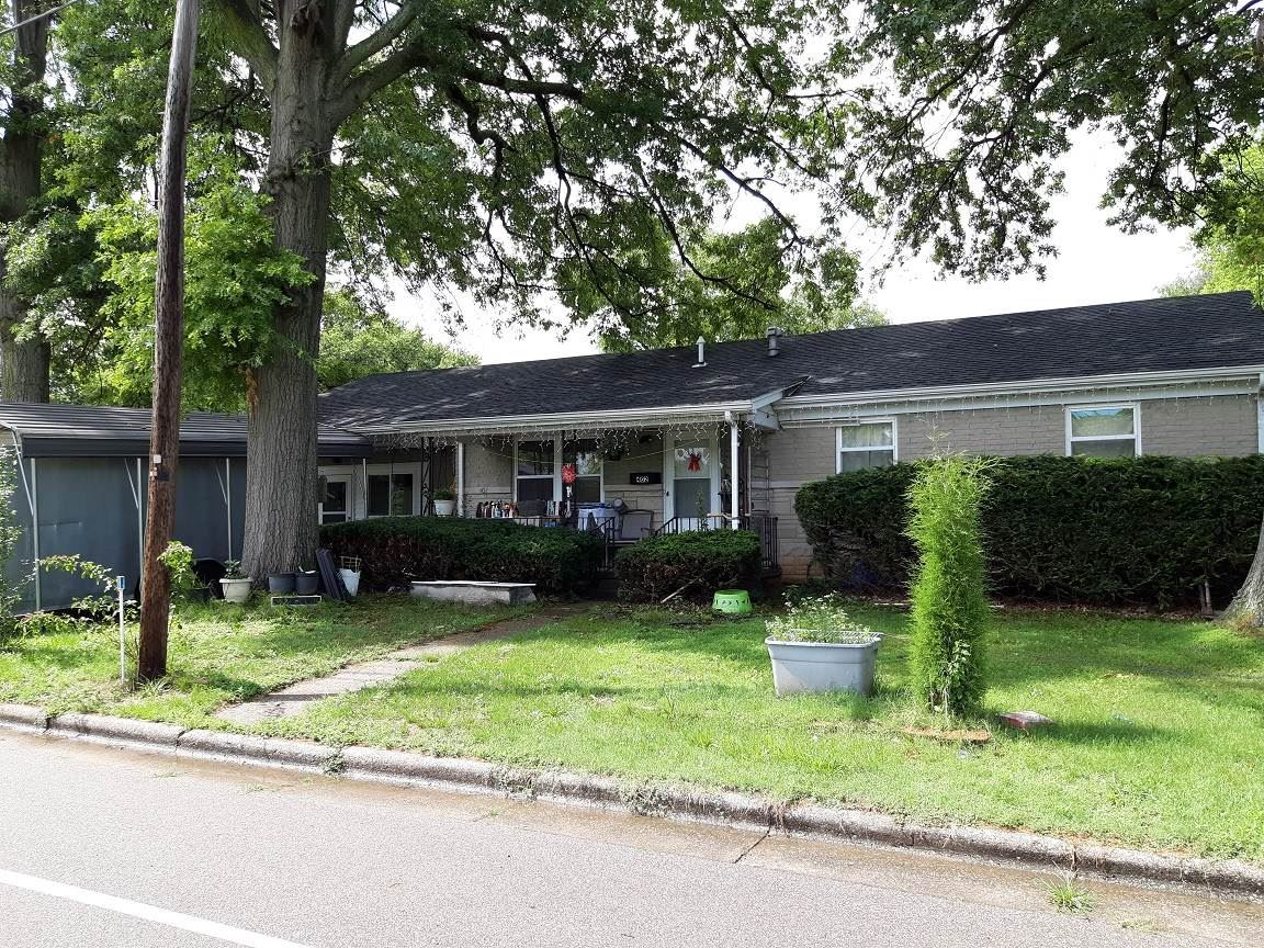 402 15th Street, Tell City, IN 47586 - #: 202025041