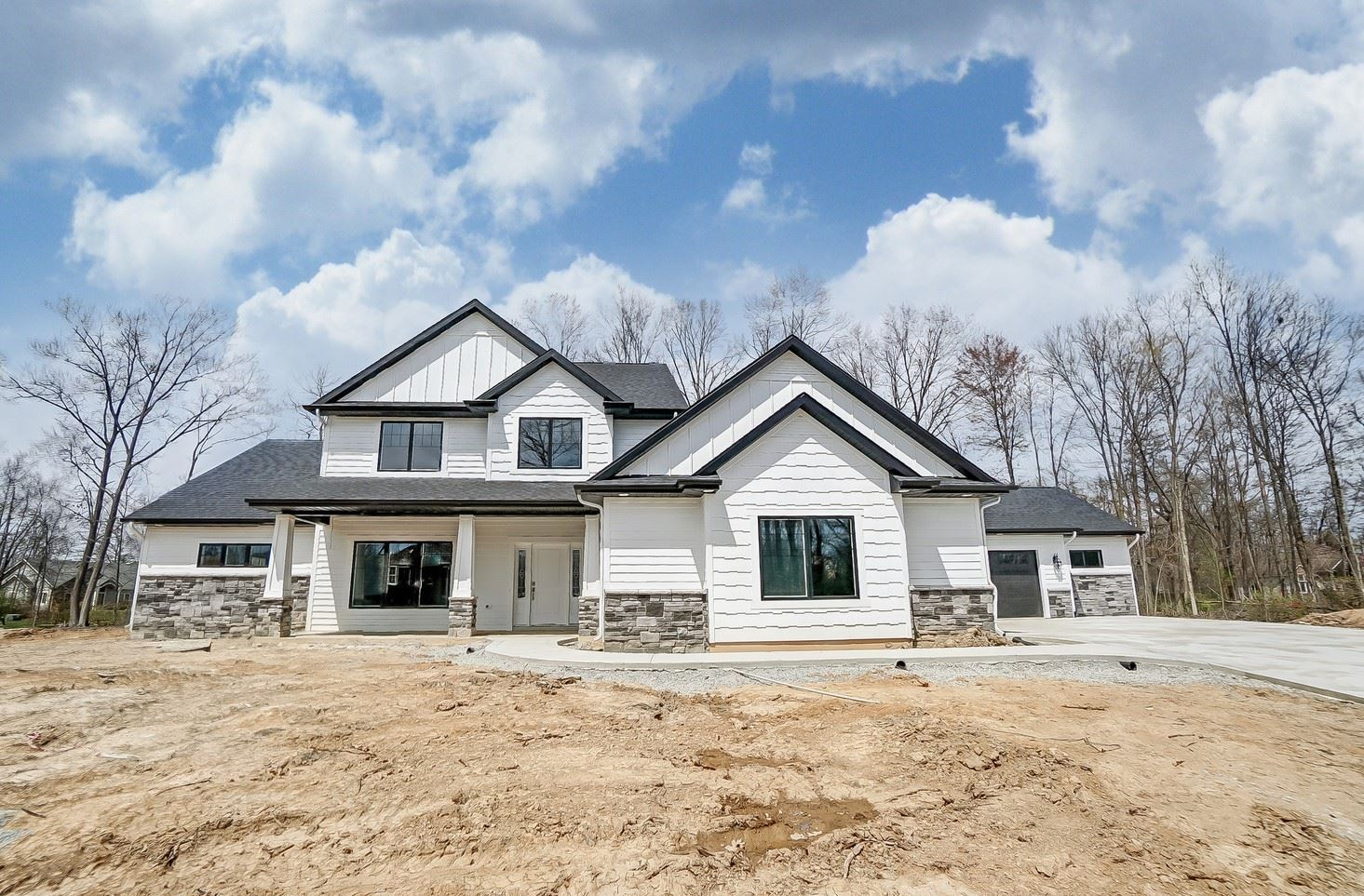 7730 Griffey Drive, Fort Wayne, IN 46804 - #: 202100041