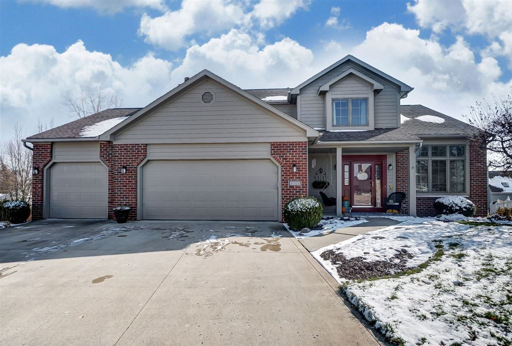 10924 Middleford Place, Fort Wayne, IN 46818 - #: 201950045