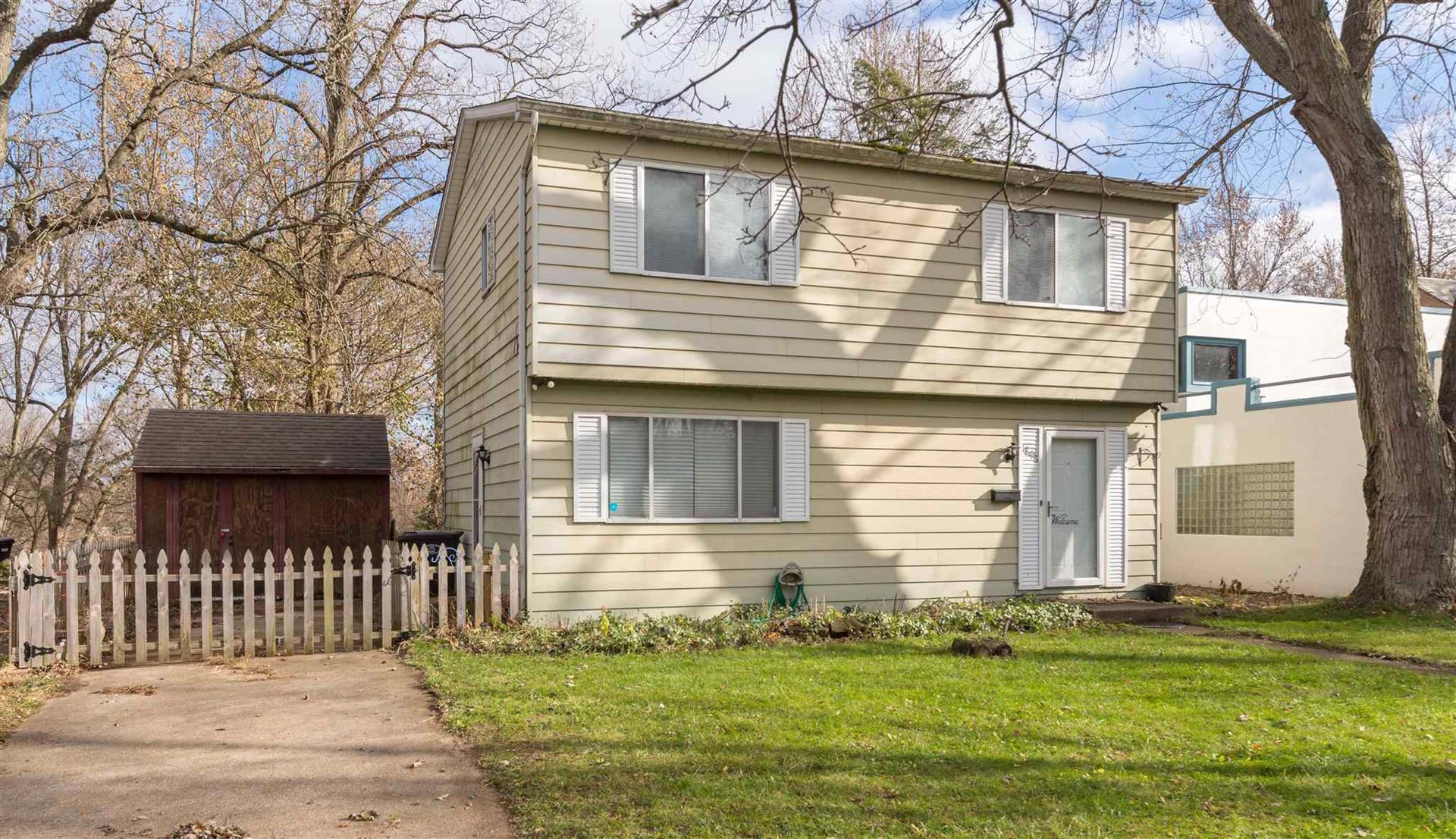 1848 Kessler Boulevard, South Bend, IN 46616 - #: 201951046