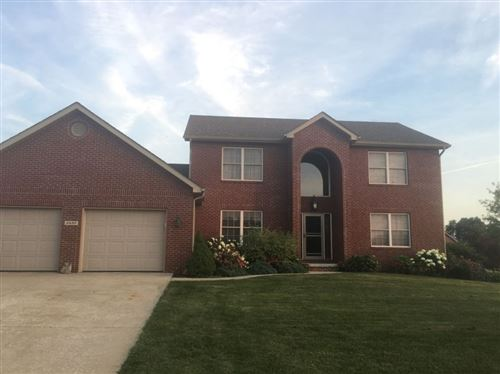Photo of 4435 E 50 South, Rochester, IN 46975 (MLS # 202000049)