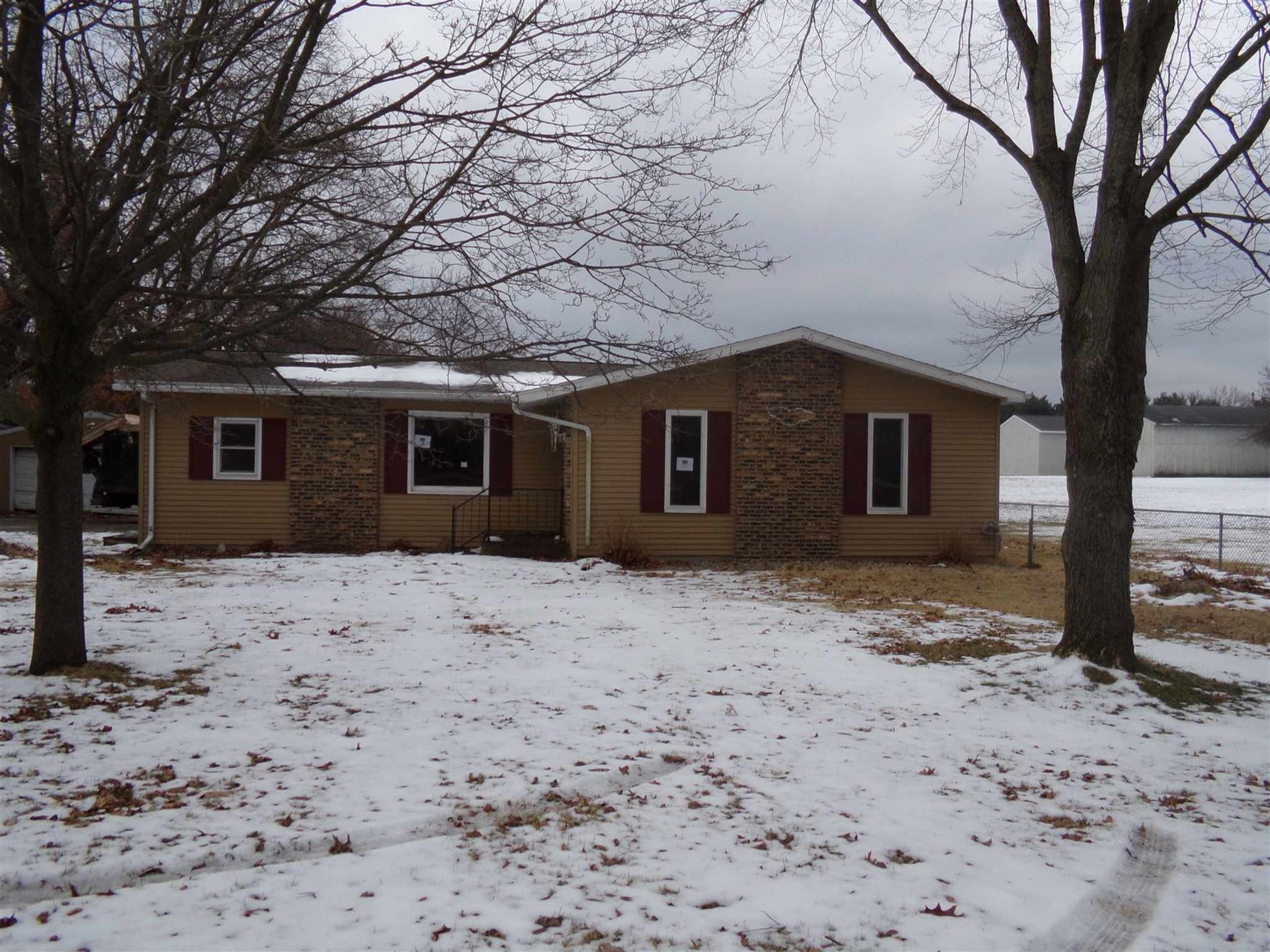 1758 W State Rd 120, Fremont, IN 46737 - #: 202006050