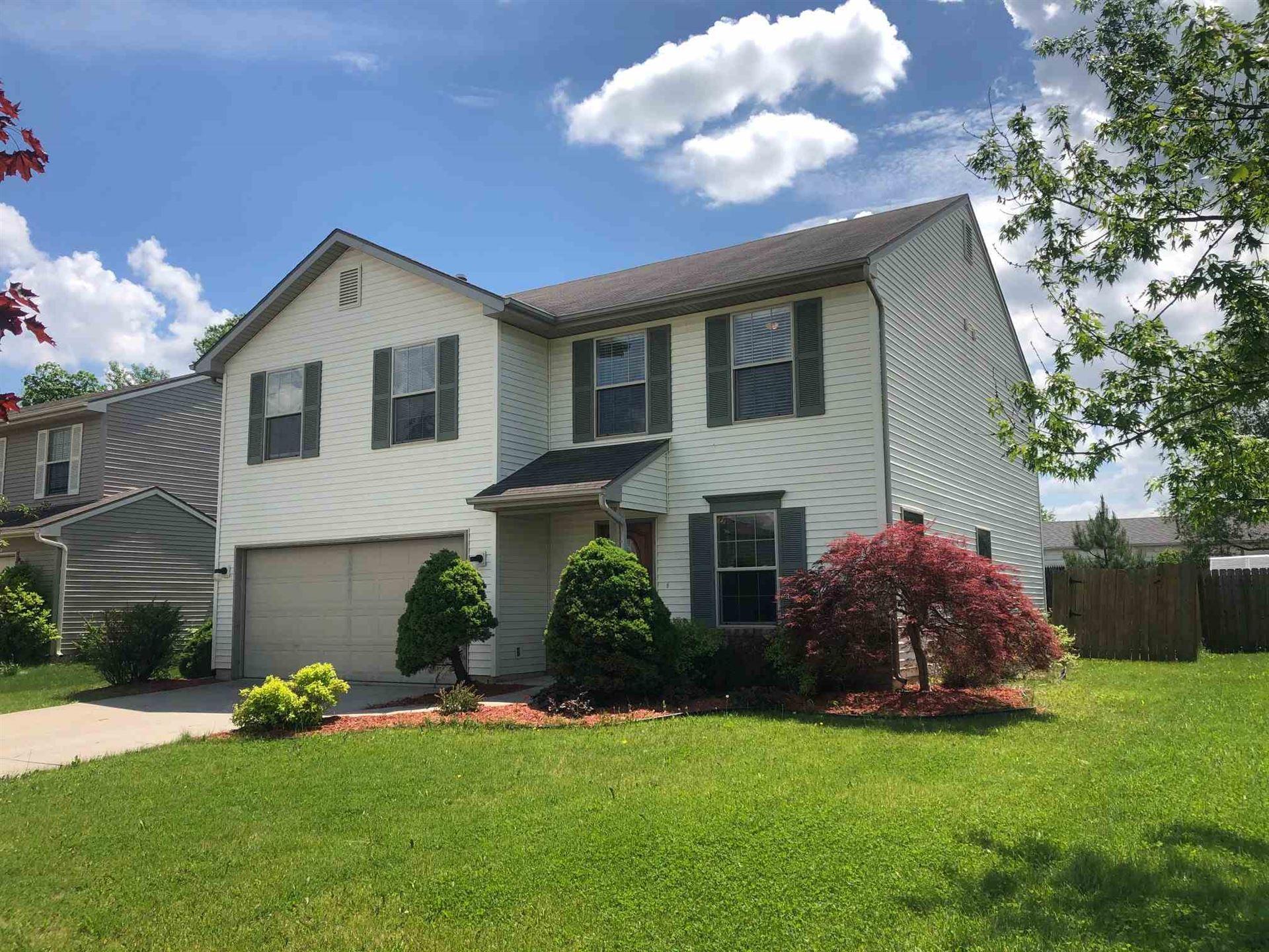 1619 Bear Claw Lane, Fort Wayne, IN 46845 - #: 202019050