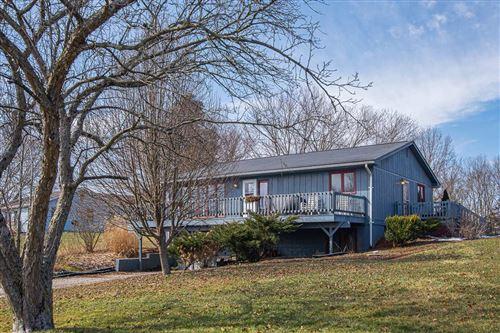 Photo of 7639 N Bottom Road, Ellettsville, IN 47429 (MLS # 202106051)