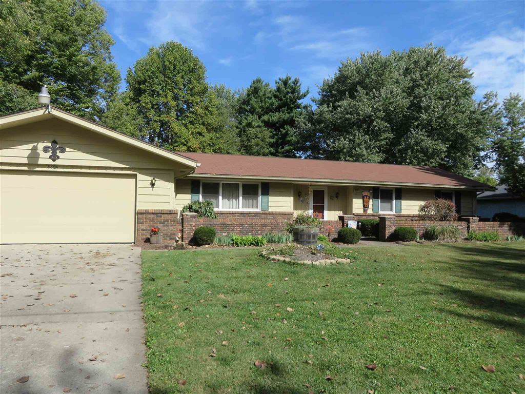 8804 W Butternut Road, Muncie, IN 47304 - #: 201944054
