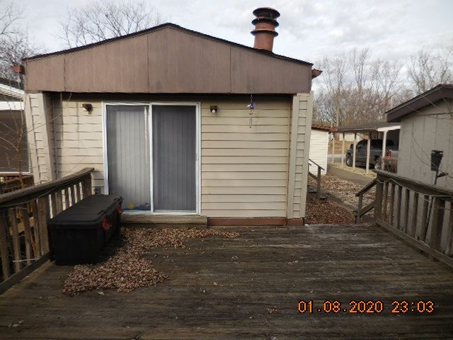 11129 N Quite Water Road, Monticello, IN 47960 - #: 202001054