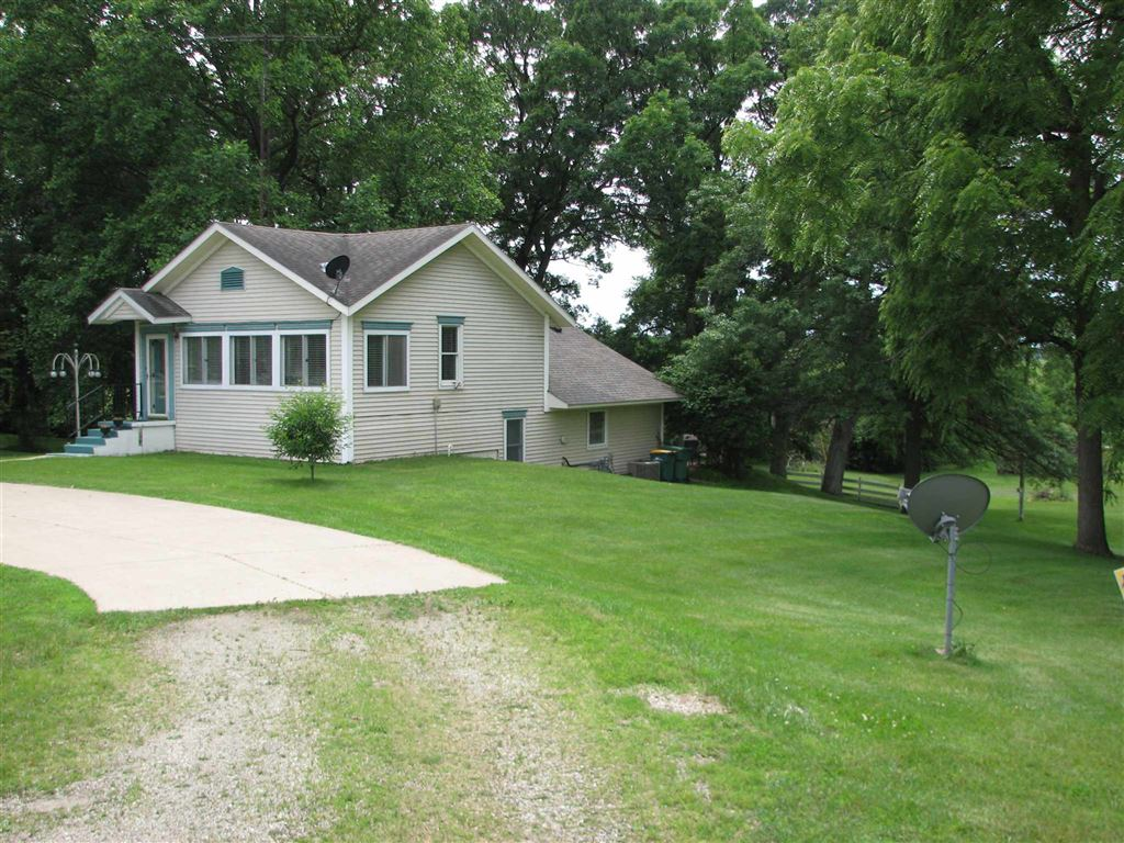 12301 Michigan Road, Plymouth, IN 46563 - MLS#: 201926055