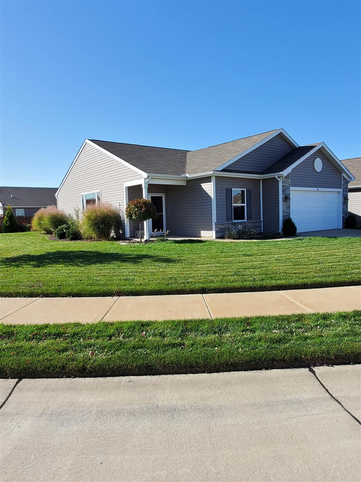 60 N Rickover Circle, Lafayette, IN 47909 - #: 202041055