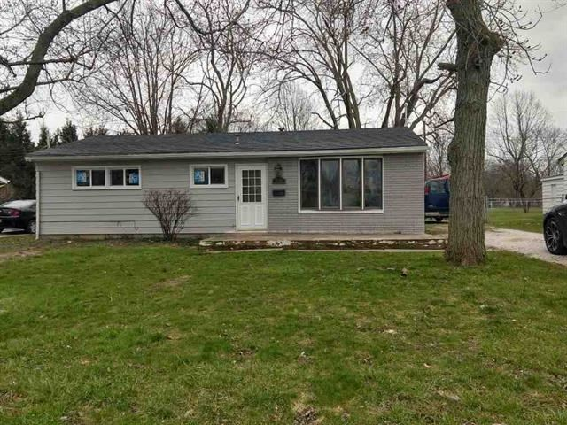 2125 W 6th Street, Marion, IN 46952 - #: 201949056