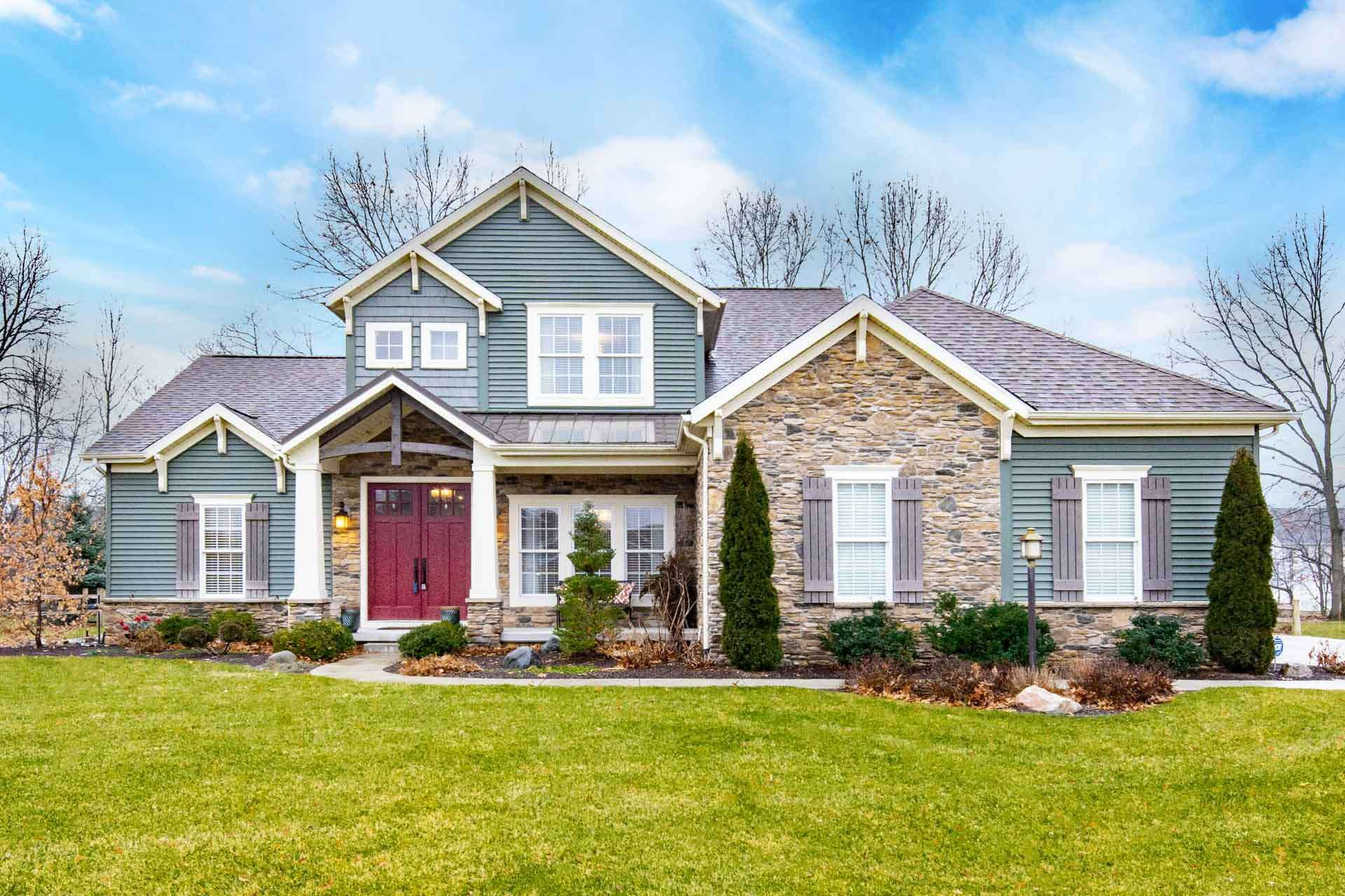 18164 Gilmore Drive, South Bend, IN 46637 - #: 202002056