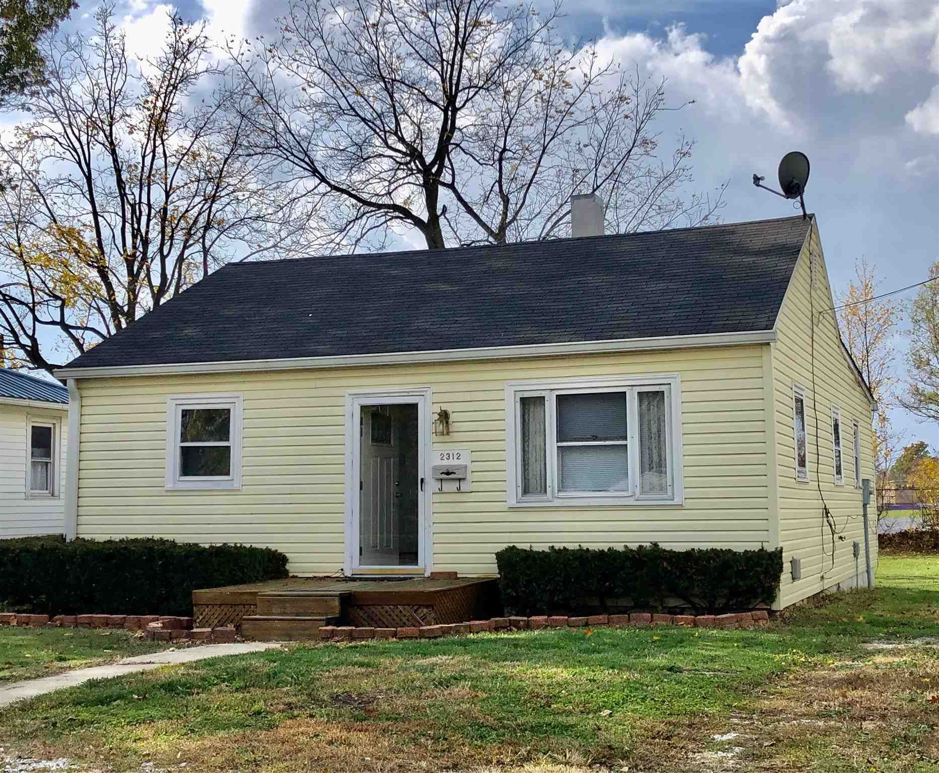 2312 S Selby Street, Marion, IN 46953 - #: 202043056