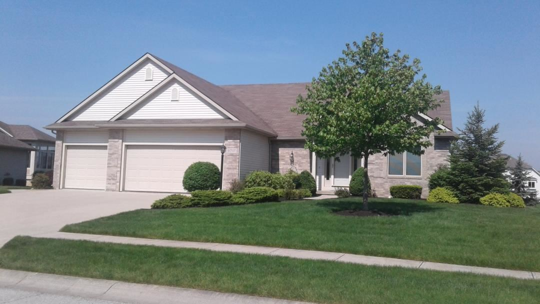11707 Island Cove Drive, Fort Wayne, IN 46845 - #: 202006058
