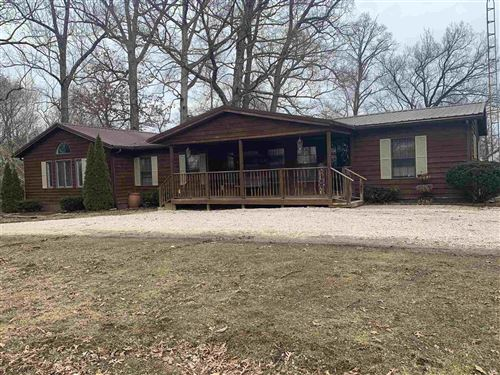 Photo of 2266 VFW Road, Mitchell, IN 47446 (MLS # 202106060)