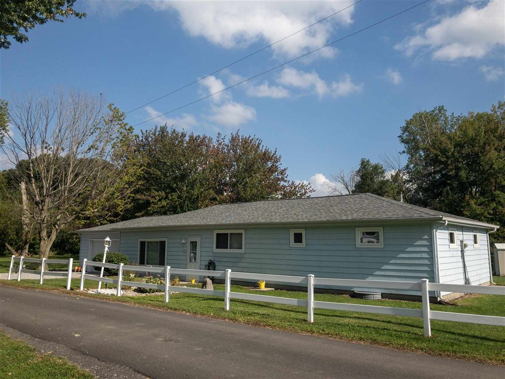 1009 S Circle Drive, Cromwell, IN 46732 - #: 201941060