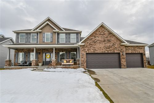 Photo of 5195 Grapevine Drive, West Lafayette, IN 47906 (MLS # 202106061)
