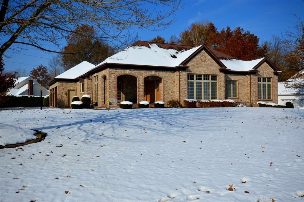 60773 Whispering Hills Drive, South Bend, IN 46614 - #: 201950061