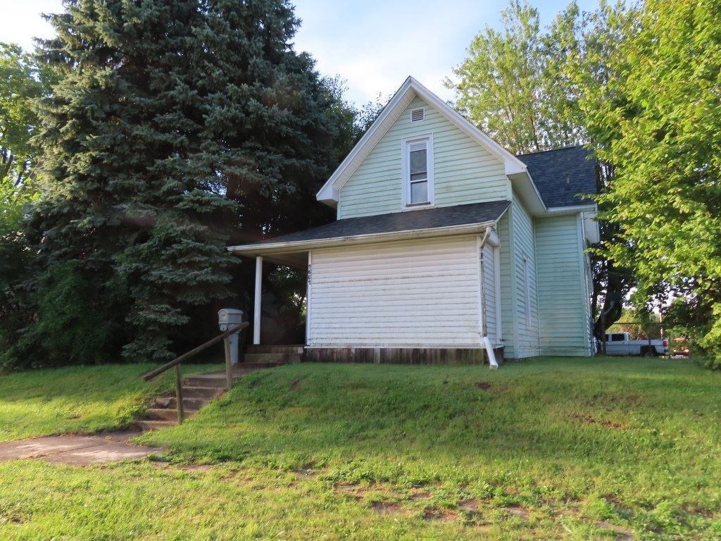 1651 W 2nd Street, Marion, IN 46952 - #: 202033062