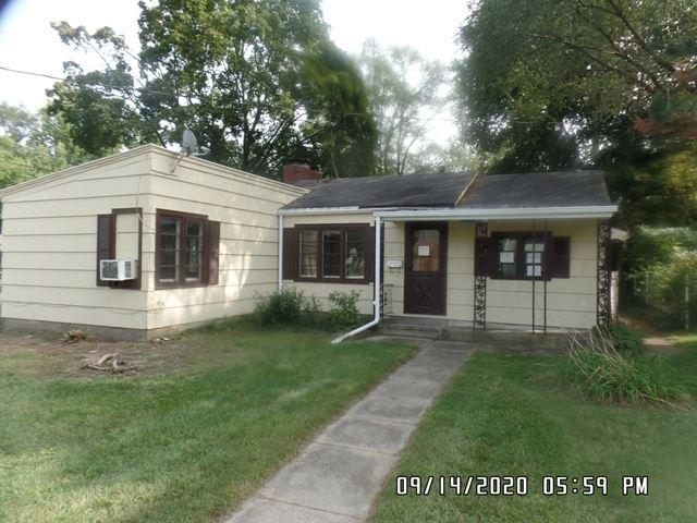 519 Sunset Avenue, Elkhart, IN 46514 - #: 202038062