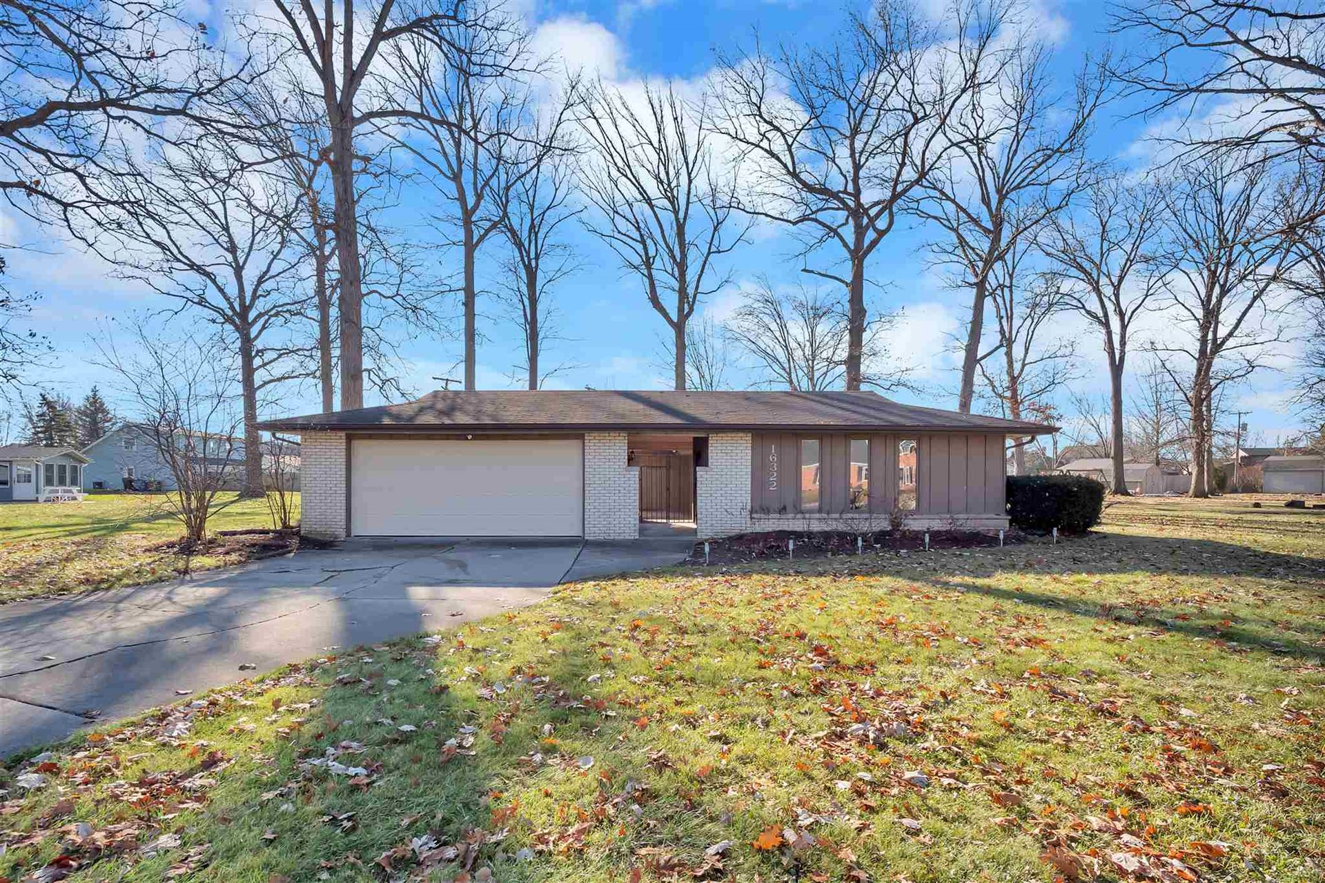 16322 Venison Trail, Woodburn, IN 46797 - #: 201952063