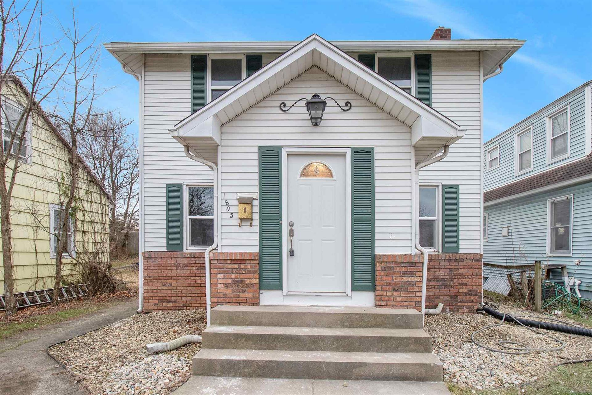 1805 Linden Avenue, Mishawaka, IN 46544 - #: 201952064