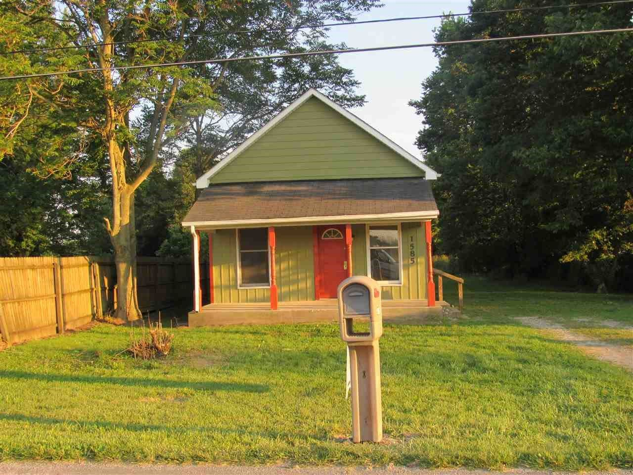 1585 E Taylor Street, Huntington, IN 46750 - #: 202030064