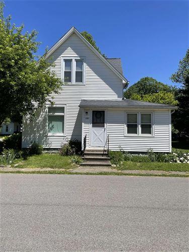 Photo of 191 N Ohio Street, Camden, IN 46917 (MLS # 202122065)