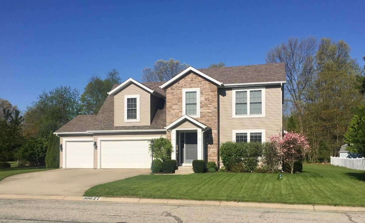 50627 Trammell Drive, South Bend, IN 46637 - #: 202000065
