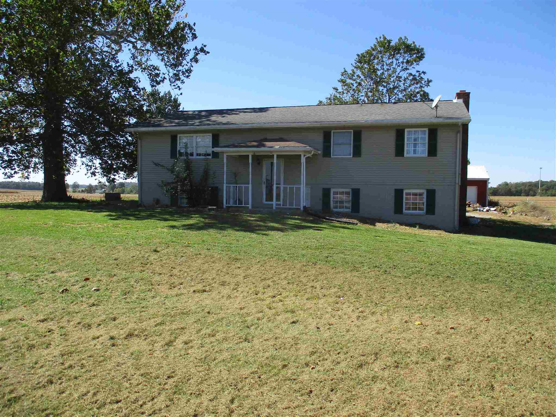 3333 Smith Road, Boonville, IN 47601 - #: 202040067