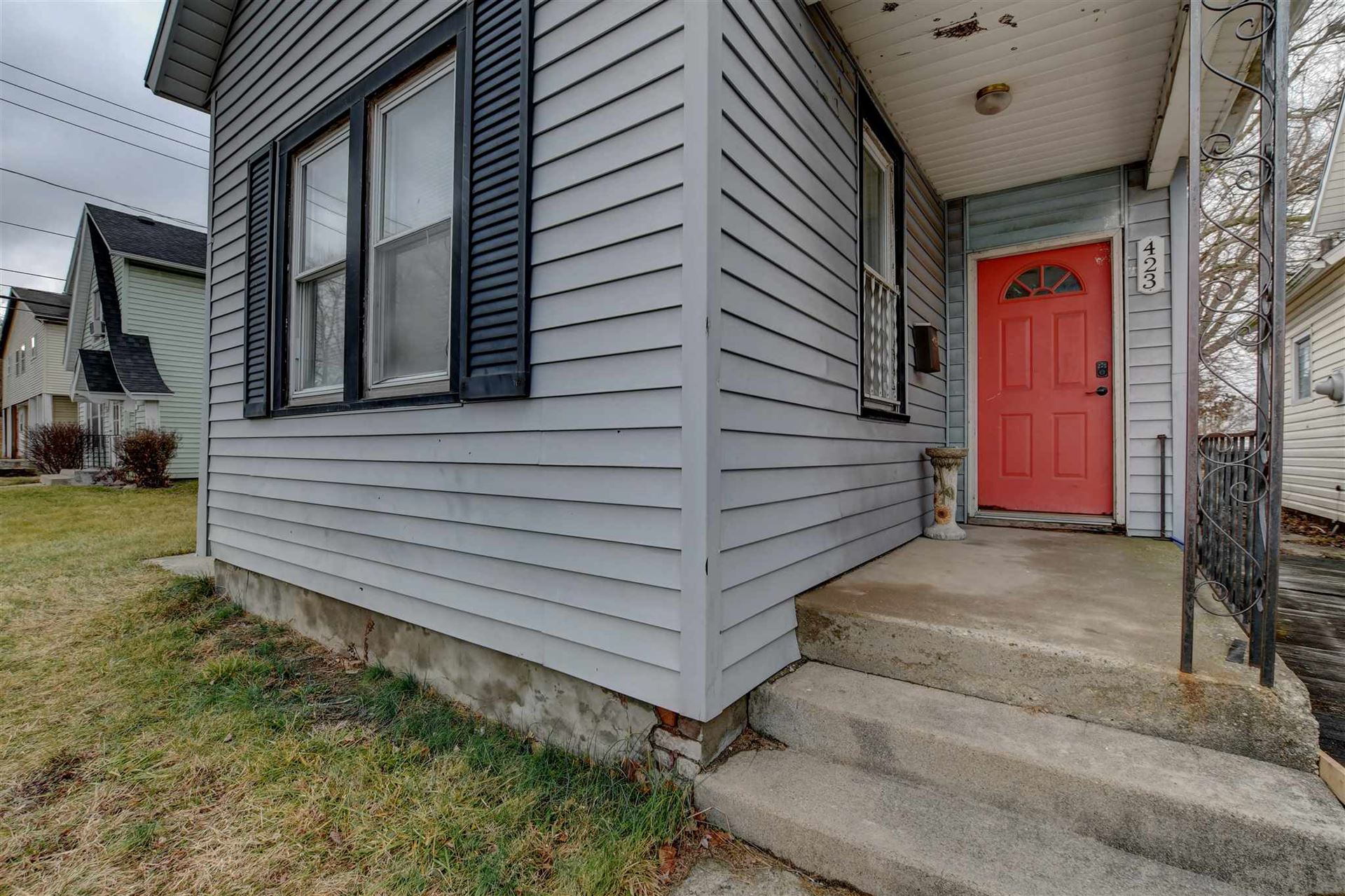 423 E Taber Street, Fort Wayne, IN 46803 - #: 202000069