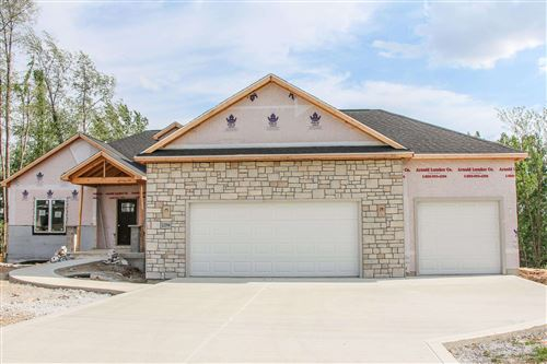 Photo of 2291 Highlander Drive, Warsaw, IN 46580 (MLS # 202102070)