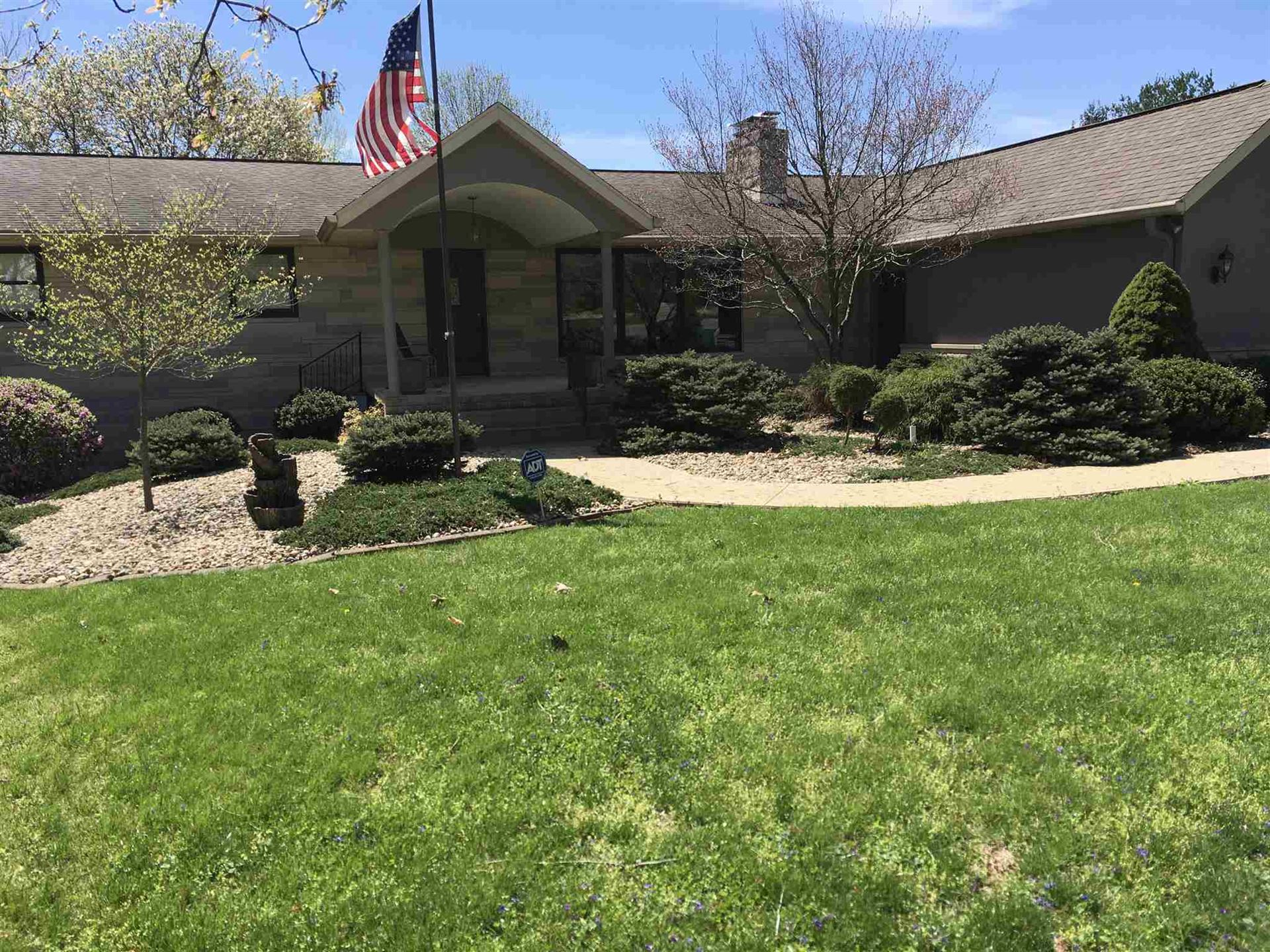 3504 E Rogers Road, Bloomington, IN 47401 - #: 202034071