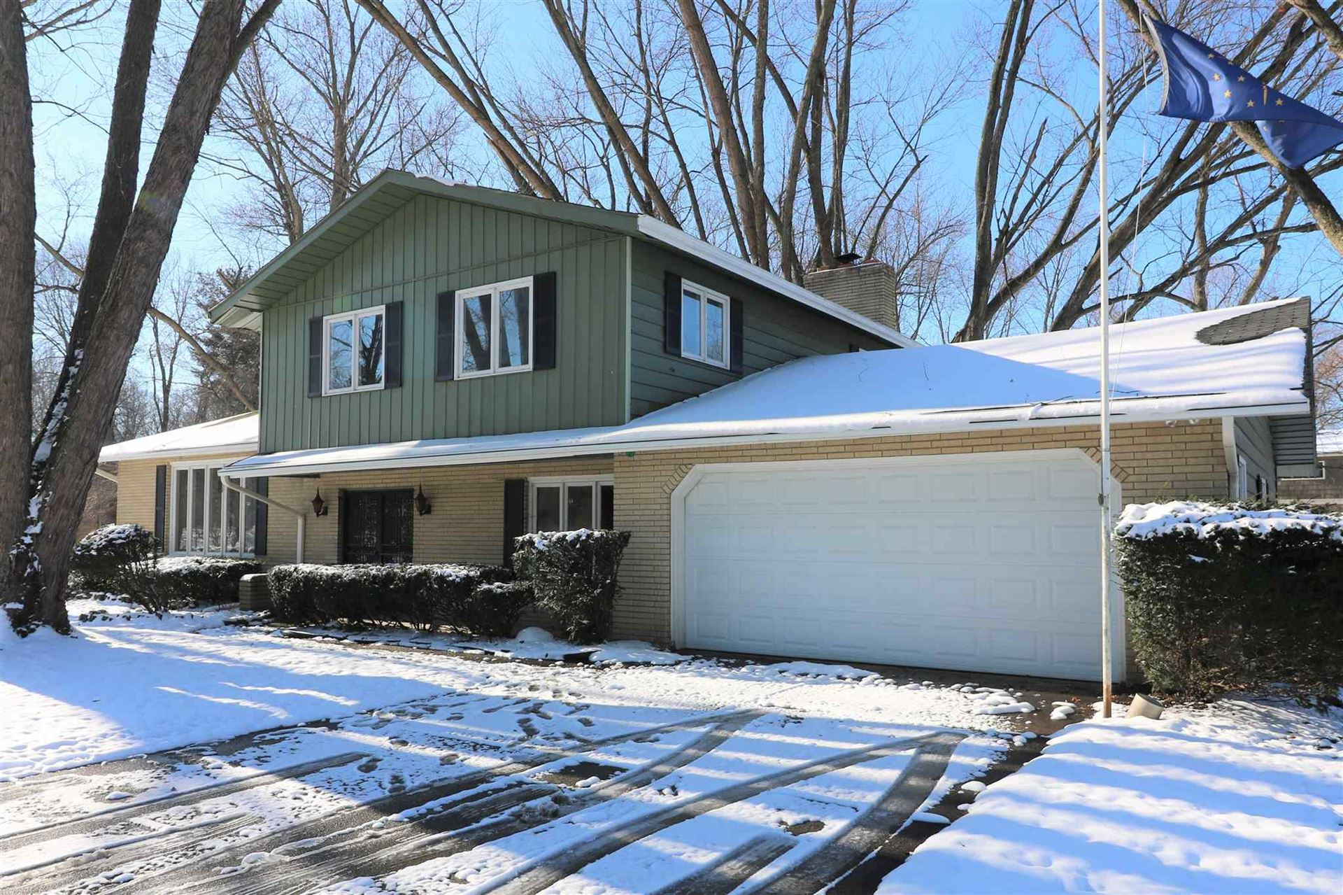 53199 Ironwood Road, South Bend, IN 46635 - #: 202000072