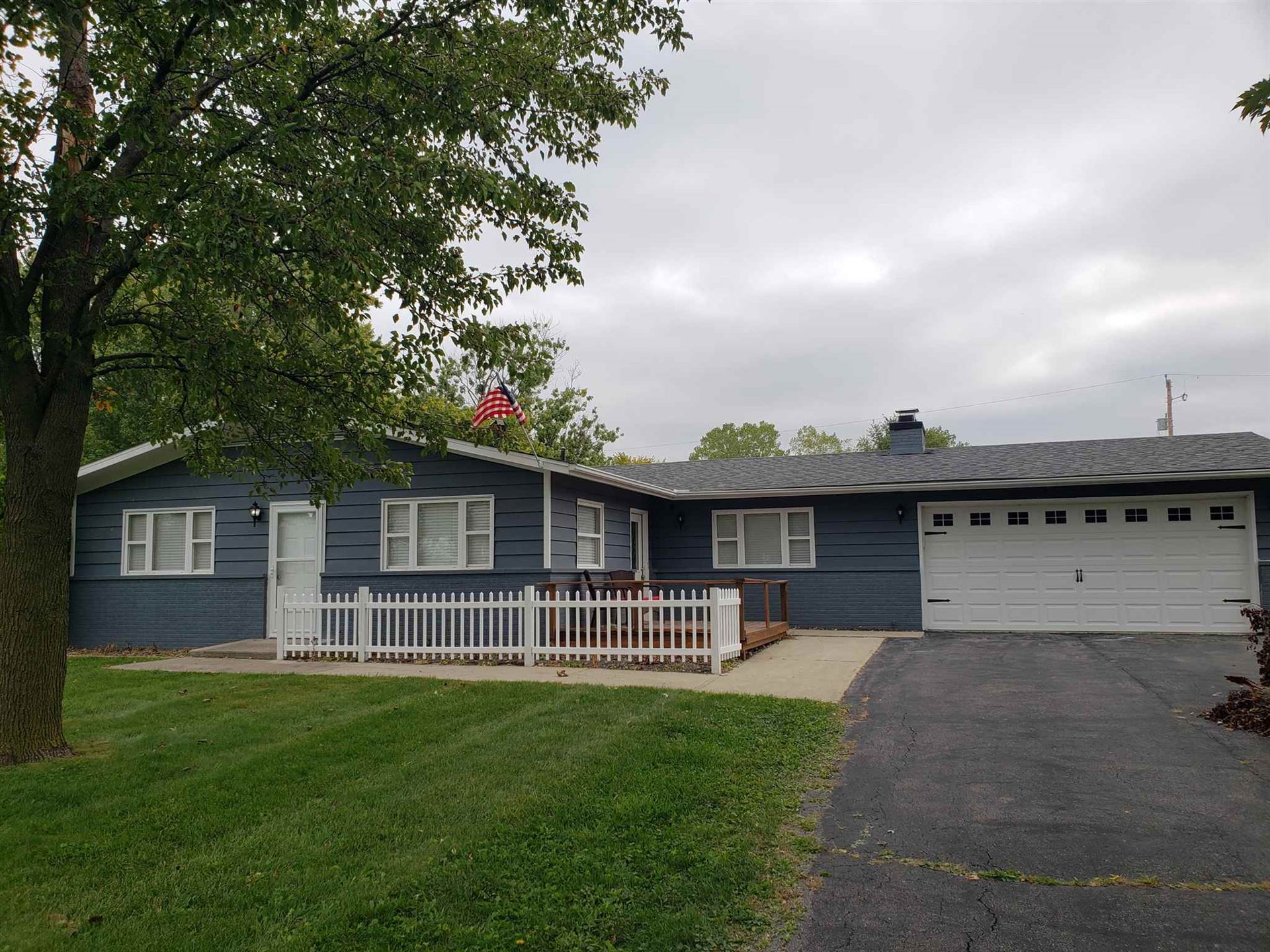 809 Rewill Drive, Fort Wayne, IN 46804 - #: 202039072