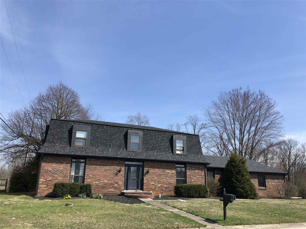 1810 Windwood Dr, Bedford, IN 47421 - #: 201913074