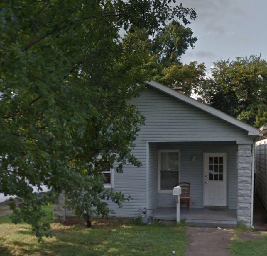 1502 E Illinois Street, Evansville, IN 47710 - #: 201904076