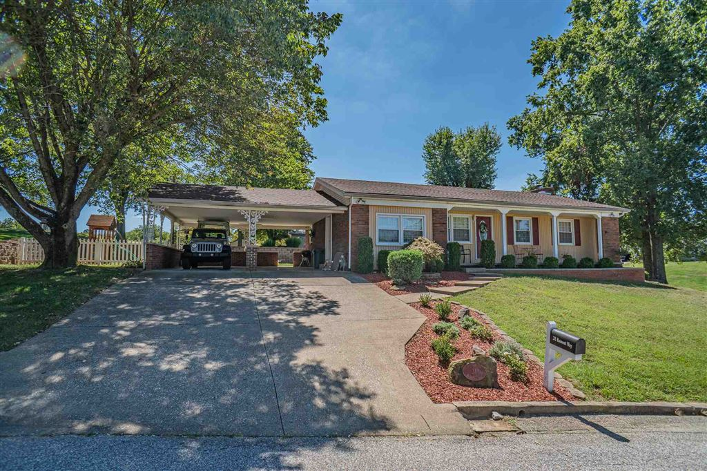 31 Romont Way, Tell City, IN 47586 - #: 201940076
