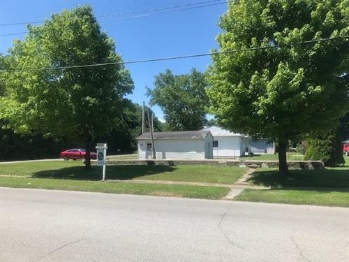 Photo of 367 Armstrong Avenue, Peru, IN 46970 (MLS # 202123078)