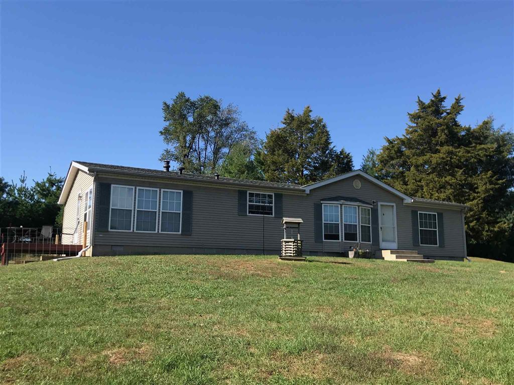 189 W State Road 14, Rochester, IN 46975 - #: 201944079