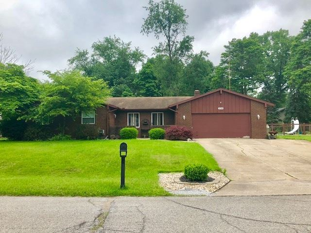 30948 Woods and Water Drive, Elkhart, IN 46517 - #: 202019080