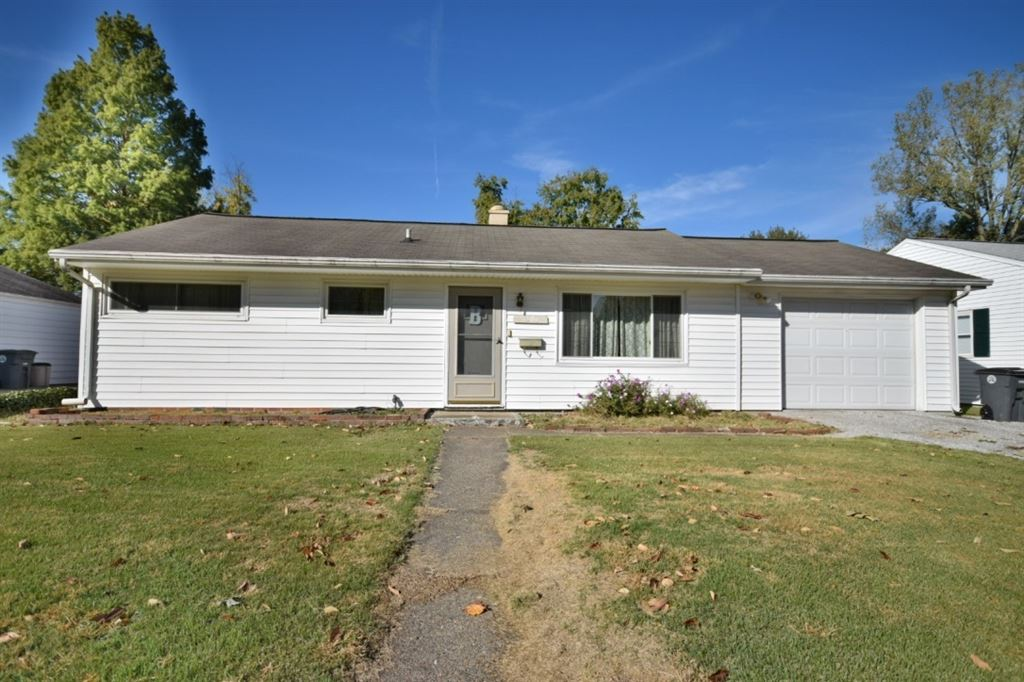 3304 Kensington Avenue, Evansville, IN 47710 - #: 201946082