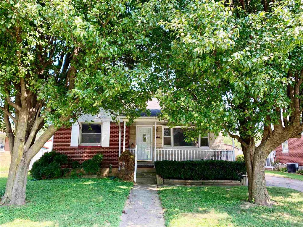 540 18TH Street, Tell City, IN 47586 - #: 201940084