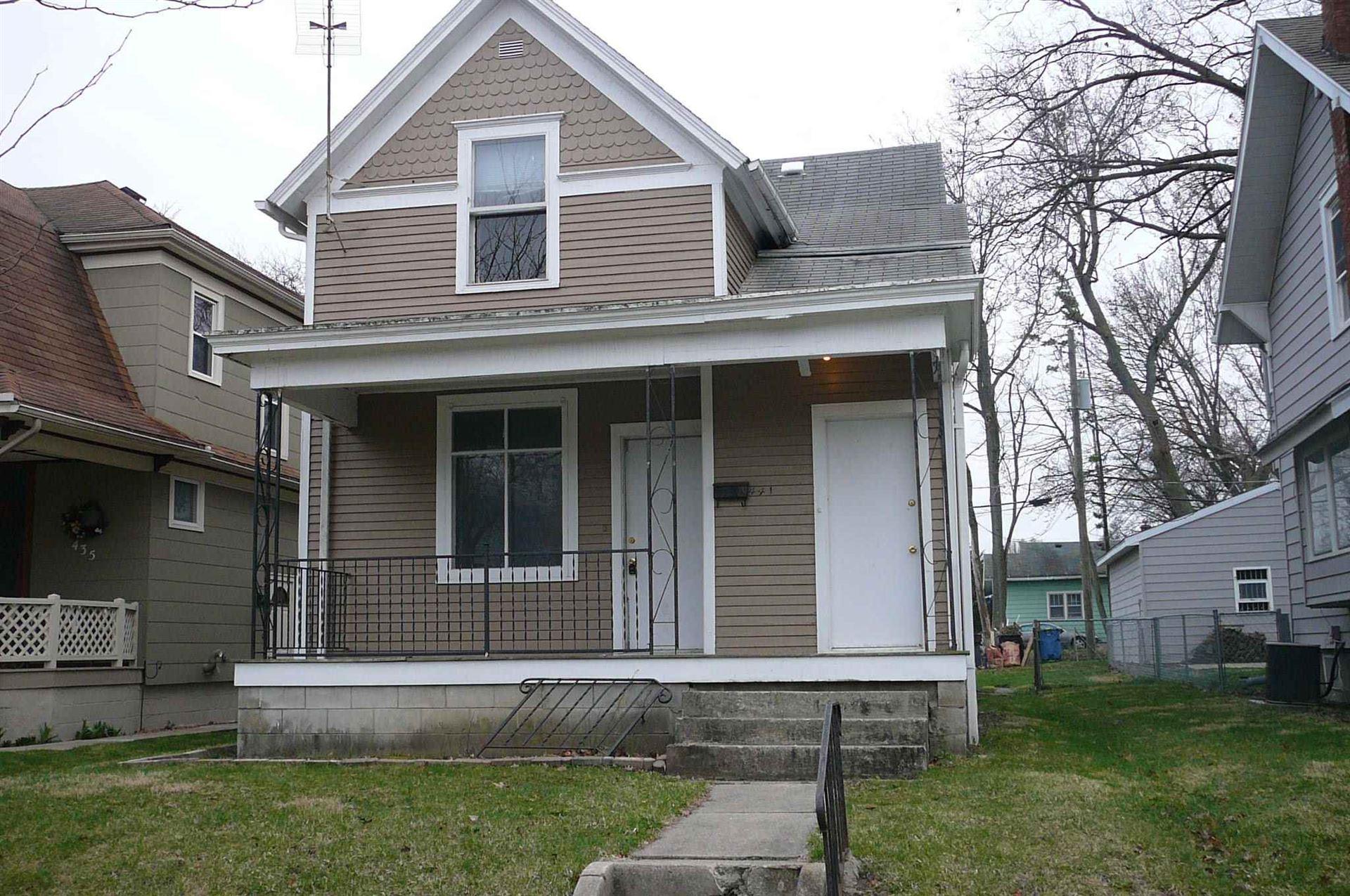 441 Kinnaird Avenue, Fort Wayne, IN 46807 - #: 202012085